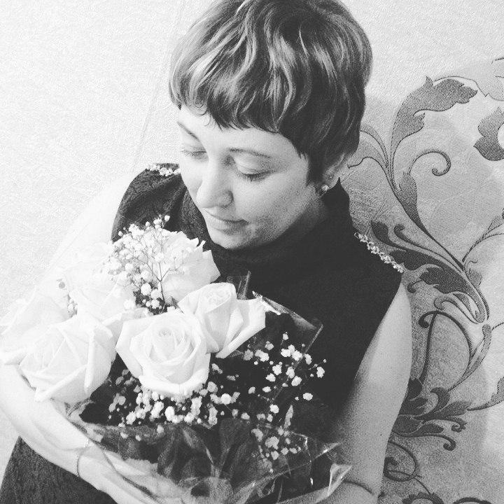 Татьяна Коротаева, Первоуральск - фото №1