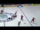 Чемпионат мира 2008. Финал. Россия - Канада. 1 период