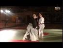 Боевые искусства мира Госоку рю каратэ техники японского меча Часть 3