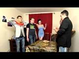 Драка на передаче Званый Ужин Яна Лукьянова и Анна Вегас A fight to the transfer (1)