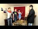 Драка на передаче Званый Ужин Яна Лукьянова и Анна Вегас A fight to the transfer 1