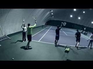 Школа большого тенниса Tennis Capital