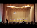 Танец Тихий час - младшая группа Экстрим