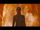 Эмилия Кларк голая в сериале «Игра престолов» (2016)