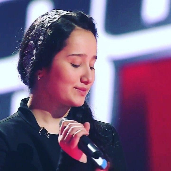 Раяна Асланбекова, Грозный - фото №8