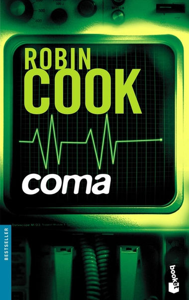 Robin Cook Coma Epub