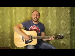Golden Slumbers Carry That Weight The Beatles Cover guitar Takamine