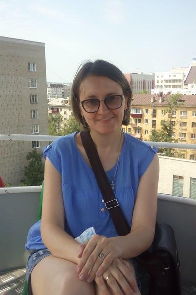Екатерина Блощинская