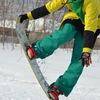 Обучение сноубордингу с нуля.