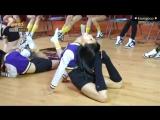 160503 - 160504 TWICE Dahyun, Nayeon, Tzuyu flexible cut @Stardust