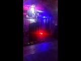 indievision 28.04.17 СПБ,Parabellum bar