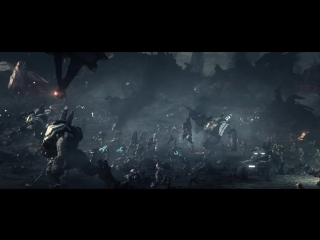 I Know You - The White Buffalo (Halo Wars 2 Trailer Music)