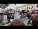 Московская весна A Cappella / группа The Alley cats
