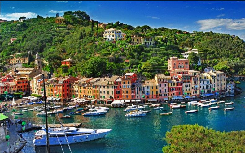 Италия - это любовь...