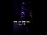 Yeeeah)she said yeeeas