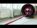 Автоматическая сварка труб большого диаметра