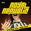 Royal Republic: 24.11 Москва, 25.11 Петербург
