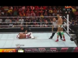 [WWE QTV]☆[Cамці Савців.Weekly.TheRedbrand.Monday.Night.RAW.19.08.2013.QTV.