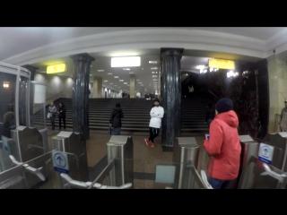 Как пройти в Pioneer DJ School | Moscow из Метро Курская?