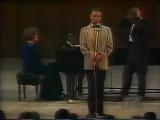 staroetv.su / Концерт памяти Зиновия Бабия (ТБК, 1994) 1/2