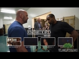 UFC 200 Embedded- Vlog Series - Episode 5 [русская озвучка от My Life Is MMA]