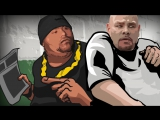 Fat Joe Tells a Funny Story About the Time He Got Locked Up With Big Pun