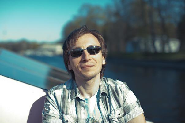 Александр Бабашов, Санкт-Петербург - фото №2