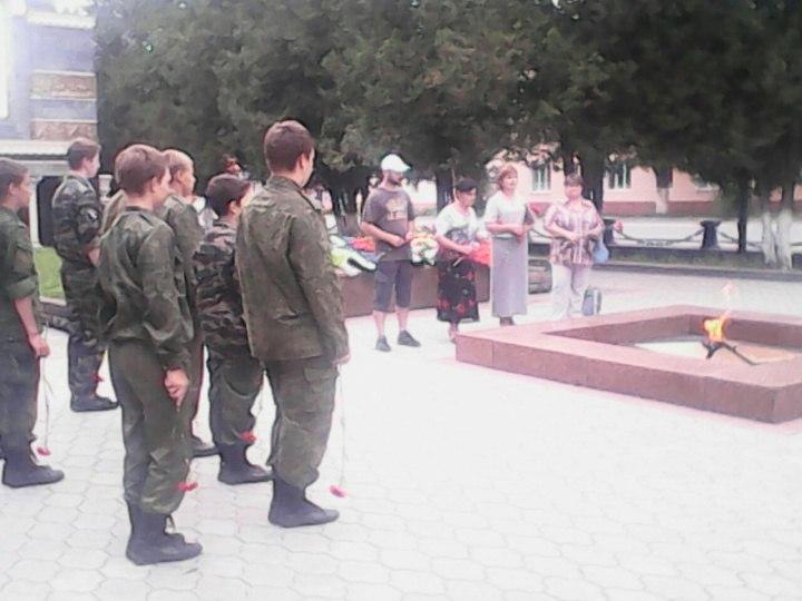 Поисковый отряд из Зеленчукского района примет участие в Межрегиональной «Вахте Памяти «Перевал-2016»