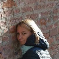 Анастасия Колядова