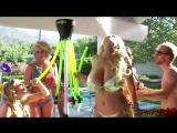 PARTY - Phoenix Marie - McKenzie Lee - Sophie Dee  Yurizan Beltran - Samantha Saint - Kelly Madison