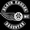 BLACK EAGLES MC