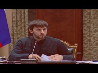 Наш дорогой БРАТ, Председатель Правительства Чеченской Республики Абубакар Эдельгериев вечно молод