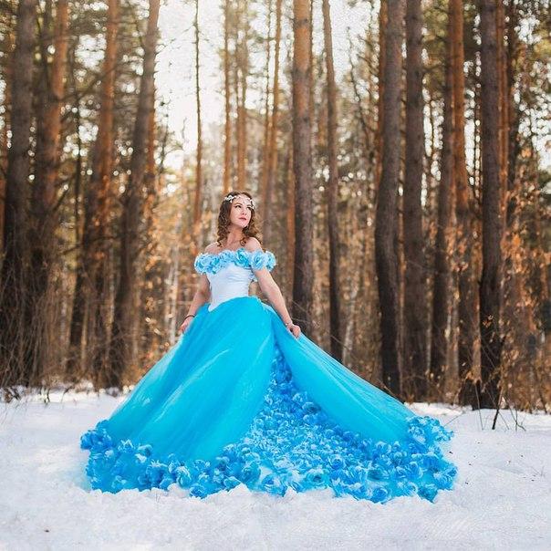фото из альбома Оли Болдыревой №6
