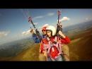 Полет на горе Гемба Боржава Карпаты 19 08 2016 GOPR4093
