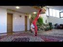 Гибкое тело - Зарядка или разминка - Стретчинг для начинающих _ Растяжка ног и спины _ Body Stretch