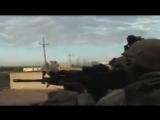 Ирак.ноябрь 2004.Второй штурм Фаллуджи.