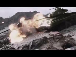 Битва Танков - Топ игра про танки