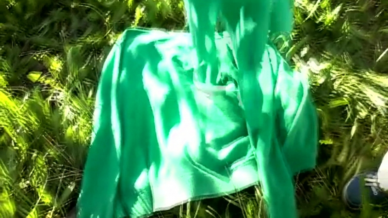 Ваня Вей (Яркие кофты на лето)Wania Way