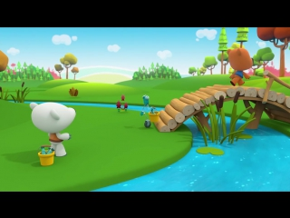 Ми-ми-мишки - Помогашка - Прикольные мультики 2017 для детей и взрослых - Серия