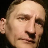 Анкета Олег Юдин