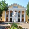 Дом культуры энергетиков г. Светлогорск