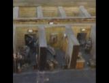 Блиндаж-Бункер Отто Ляша
