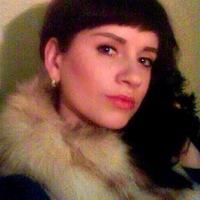 Алина Шарипова-Юнусова