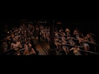 Бен-Гур | Ben-Hur (1959) Рабы на Галере