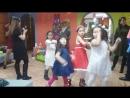 танцуют наши девочки