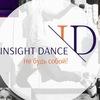 Insight Dance|Танцы для взрослых в Калининграде