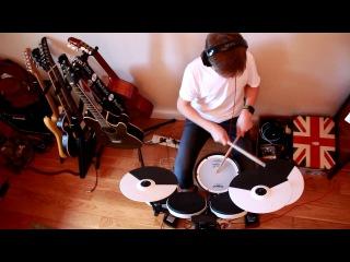 Metallica - Confusion (cover/intro) - My student