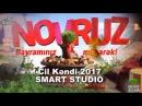 Cil kendi-Novruz Bayrami -2017 SMART STUDIO
