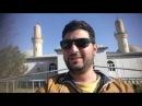 Meddah Cefer Baqiri Meshed ziyaretinden gelerken cekilen video