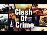 КЛОНЫ GTA - ИГРАЕМ В CLASH OF CRIME: MAD SAN ANDREAS